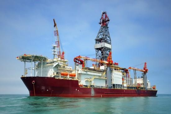 Offshore engineering design inspection Kosco fuel